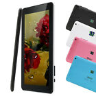 """iRulu eXpro X1 9"""" Google Android4.2 8GB Multi-Color Tablet PC Dual Core&Cam WiFi"""