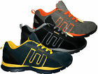 NEW MENS GROUNDWORK LEATHER WORK SAFETY STEEL TOE CAP WORK BOOTS SHOES TRAINERS