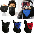 Chic Men Ski Snowboard Motorcycle Bicycle Winter Sport Face Mask Neck Warmer NEW