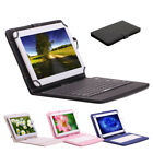"iRULU Tablet PC X1Plus 10.1"" Google Android 5.1 Quad Core BT 1GB/16GB w/Keyboard"