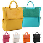 New Women Handbag Ladies Messenger Backpack School Bag Fashion Tote Bag Book Bag