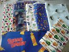 Misc Fabrics Cotton Belly Bands with Pad Holder Male Dog Carol's Crate Covers