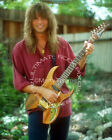 REB BEACH PHOTO WHITESNAKE WINGER 8x10 Concert Photo by Marty Temme 2