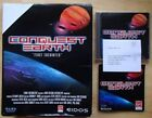 CONQUEST EARTH FIRST ENCOUNTER BOXED +1Clk Windows 10 8 7 Vista XP Install