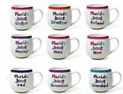 CHRISTMAS BIRTHDAY MOTHERS DAY FATHERS DAY GIFT WORLDS BEST SENTIMENTAL MUG