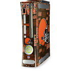Cleveland Browns - Blast Microsoft Xbox 360 (Includes HDD) Skin