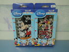 """Mickey or Minnie Soft Cover Case for iPhone 6 plus (5.5"""") w/SP"""