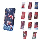 Back Case Merry Christmas Skin For iPhone 6 6G 4.7inch