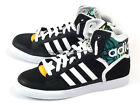 Adidas Originals Extaball W Black/White/Gold Fashion Butterfly Sneakers M20867