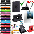 Rotating IPad Mini iPad Mini 2 2G IPAD Mini 3 3G Smart Leather Case Stand Cover