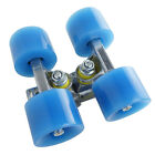 """Standard 85A Skateboard Wheels For 22"""" Deck Smooth Anti-shock More Color Options"""