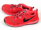 Nike Wmns Dual Fusion Trail Action Red/Black-Hyper Punch Running 2014 652869-601