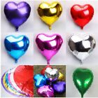 """Letter&Number Foil Balloons Birthday Wedding Party Decoration 16"""" Silver  No2H3V"""