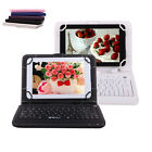 "IRULU Tablet PC eXpro x1s 7"" 8GB/1GB Android 4.4 Kitkat BT Quad Core w/ Keyboard"