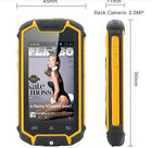 Unlocked MINI Z18 MTK6572 Daul Core Waterproof Android Smartphone Daul Sim