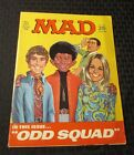 1969 MAD MAGAZINE #127 FN Alfred E. Neuman Humor Parody