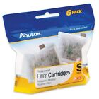 AQUEON REPLACEMENT FILTER CARTRIDGES - Asst Sizes for Aqueon QuietFlow Filter