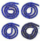 K60289 Natural lapis lazuli abacus bead loose beads,more size to select