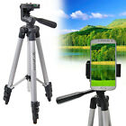 Professional Portable Universal Telesopic Tripod Stand Mount Holder for Phone