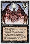 Signore dell'Abisso - Lord of the Pit MTG MAGIC Rev Revised Eng/Ita