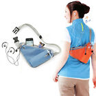 SSG OUTDOOR MULTIFUNCTION BICYCLE GYM EXCERCISE WAIST TRAVEL HIP SHOULDER BAG