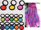 LO US Non-toxic Temporary Hair Chalk Dye Soft Pastels Salon Show Party With Box