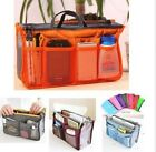 New Fashion Cosmetic Makeup Toiletry Travel Waterproof Wash Storage Makeup Bags