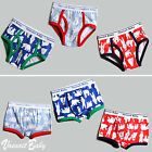 "3Pcs NEW Vaenait Baby Kids Boy Clothes Underwear Boxer Briefs Pantie""Polar Bear"""