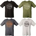 TALIBAN HUNTING CLUB T-SHIRT 100% COTTON FUNNY MENS INFIDEL HUMOUR ARMY AFGHAN