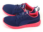Puma Carson Runner Wn's Casual Running Sneakers Blueprint-Omphalodes 188033 04