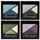 Rimmel Glam Eyes Trio Eye Shadow - Choose Your Shade