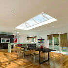 EUROCELL SKYPOD / GLASS ROOF LANTERN - Various Sizes & Colours - BRAND NEW!