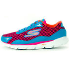 Skechers Women's GOrun SONIC 2 Running Shoes 13943-BLHP BLUE-HOT PINK