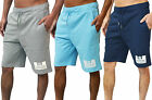 Mens Weekend Offender Casual Jogger Action Shorts Sweat Fleece Bottom Running