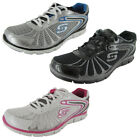 Skechers Womens Gratis-Cloud 9 Sneaker Shoe