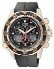 Citizen Promaster Eco-Drive Sea Collection Yachting Japan Watch JR4046-03E