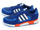 Adidas Originals ZX 850 Classic Casual Lifestyle Shoes Royal/White/Orange B34766