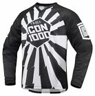 Icon Mens 1000 Collection Jackknife Adventure MX Offroad Riding Jersey 2015