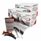 Easy Ridge Universal Dry Fix Roof Kit Mortar Free Concrete Clay Tile System