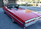 Ford+%3A+Thunderbird+Convertible