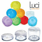 LUCI SOLAR POWER LIGHT RECHARGEBLE FLOATS ANY WEATHER BOAT MARINA BOATING YATCH