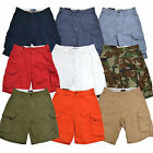 Polo Ralph Lauren Gellar Fatigue Cargo Shorts Mens Flat Front 30 32 34 36 38 40