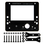 Geeetech Acrylic frame for LCD12864 display for 3D Printer Kit black&Transparent