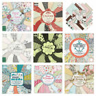 FIRST EDITION 6X6 PAPER SAMPLE PACK X16 SHEETS YOUR CHOICE OF DESIGNS SCRAPBOOK