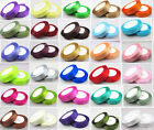 25 Yards/22 Metres of Satin Ribbon 15mm Multiple Colors Wedding Craft Sewing sup