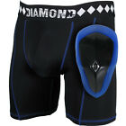 Diamond MMA Compression Jock and Cup System