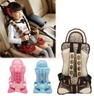 Portable & Adjustable Baby / Child / Children Car Belt Safety Seat Cushion Safe