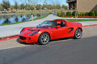 Lotus+%3A+Elise+Touring+Edition+Convertible+2%2DDoor