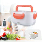 Portable Electric Heat Food Container Meal Heater Qucik-heating Lunch Box DB2