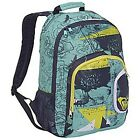 ROXY Girl Fyer Lagoon Blue Backpack - END OF SEASON SALE